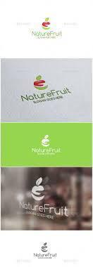 best ideas about logo templates logo nature fruit logo
