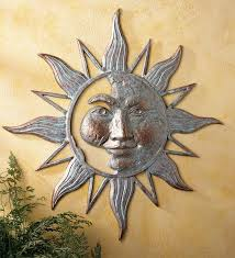mysterious sunface on mysterious sun face metal wall art with mysterious sunface suns and moons pinterest mysterious patios