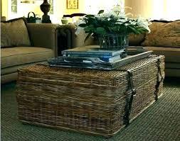 rattan coffee table ikea rattan side table rattan end tables living room wicker rattan coffee tables