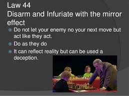 48 Laws Of Power Quotes Custom Kijohn Power Point 48 Laws Of Power Updated