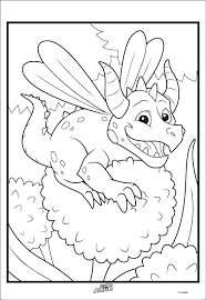 Fun Halloween Coloring Pages Monster Free Coloring Pages My Life