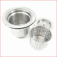 Awesome Westbrass D213 Kitchen Sink Drain With Wing Nut