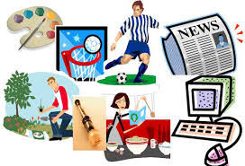 Why Participate In Extra Curricular Activities Cetking