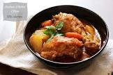 arabian stew