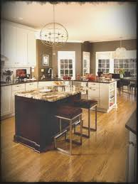off white cabinets dark floors. Plain Floors Off White Kitchen Cabinets With Grey Walls Gray Dark Floors Black  Throughout C