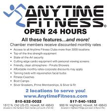 Anytime Fitness Membership Agreement Themindsetmaven