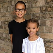 Wilmot Terry Fox Run - Ella and Ava Hanson, students at Forest Glen P.S.,  will talk about the school's Terry Fox Run and also what they've learned  about Terry at school. |