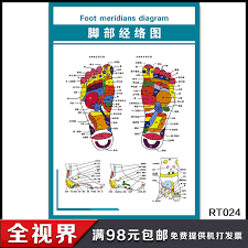 Buy Foot Foot Store Foot Scrapping Health Care Meridian