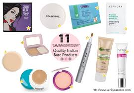 affordable makeup s in india