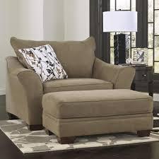 signature design by ashley mykla ake contemporary chair and a half ottoman ahfa chair ottoman dealer locator