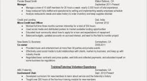 Educational Buzzwords For Resumes Valid Fresh Examples Resumes Bad