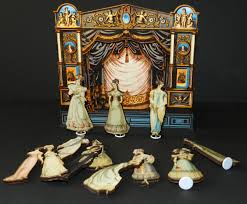 collection of regency las in wood by porkchopshow on