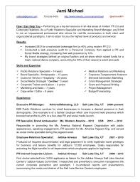 Sample Public Relations Manager Resume 1024x1326 Templatesple