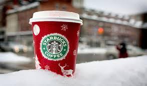 starbucks winter wallpaper. Delighful Winter And Starbucks Winter Wallpaper A