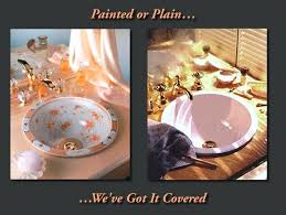 hand painted wash basins porcelain bathroom sinks how to paint a sink can you marble captivating best painting bathroom