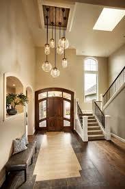 creative foyer chandelier ideas for your living room 23 pics interiordesignshome com a fl golden