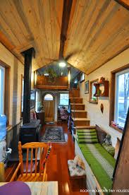 Small Picture Rocky Mountain Tiny House Builders Reveal Largest Home to Date