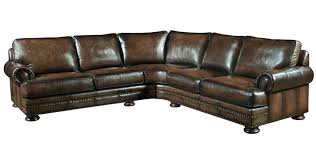 thomasville leather sectional. Beautiful Leather Thomasville Leather Sofas Terrific Sectional  Sofa Reviews   On Thomasville Leather Sectional M