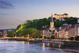 Looking how to get from lyon to nice? Paris Lyon Nice Provence 14 Days Kimkim