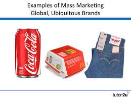 Target Market Tutor2u Business Target Market
