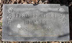 Elsie Beatrice McCluney Beasley (1882-1973) - Find A Grave Memorial