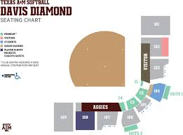 Tamu Baseball Seating Chart Online Ticket Office Seating Charts