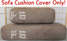Rectangular Sofa Cushion Cover only Sea Rider Misc