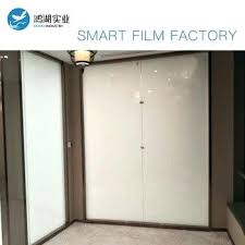 switchable glass customized smart switchable glass with office partition glass for car conference switchable switchable glass