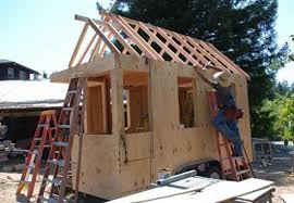 Small Picture Simple Tiny House Building Out Of Sing Core And Join Us On Our