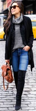 Best 25+ Boot outfits ideas on Pinterest | Fall styles, Boots fall ...