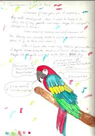 essay birds kids essay on parrots parrot nation