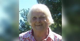 Eva Marie Davis Obituary - Visitation & Funeral Information