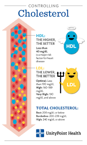 Ldl Cholesterol Levels Chart Controlling Cholesterol Keeping Healthy Levels