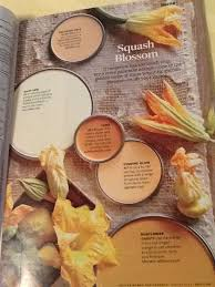 better homes and gardens paint. love these paint colors, especially the palomino gold. better homes and gardens, august 2013 gardens g