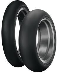 Dunlop Kart Tire Chart Slicks
