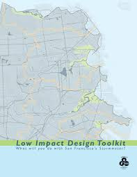 San Francisco Stormwater Design Guidelines