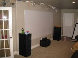 Home Cinema Projector Screen Paint