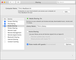 Where Are Itunes Features In Macos Catalina