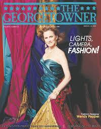 Anne Stewart, Designer Known as Wendy Pepper (1964-2017) - The Georgetowner