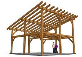 timber frame plans timber frame hq