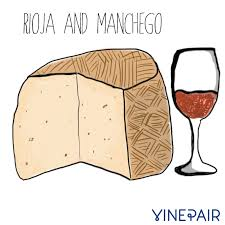 Italian Wine And Cheese Pairing Chart An Illustrated Guide To Pairing Wine And Cheese Vinepair