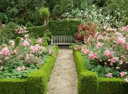Small Picture English Rose Garden Design Reliscocom With Outdoor Images Pictures