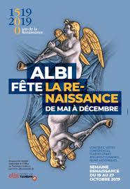 Albi Fête Le 500ème Anniversaire De La Renaissance Albi Agenda
