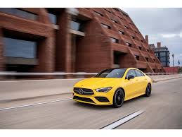 What's newthe cla has been redesigned for 2020; 2021 Mercedes Benz Cla Class Prices Reviews Pictures U S News World Report