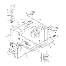 Genuine mercury mercruiser parts closed cooling system 29 140 mercruir engine cooling system diagram mercruir engine cooling system diagram