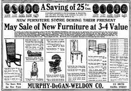 Furniture store newspaper ads Office Furniture Murphydeganweldon Ad With Photos Saving Of 25 La Absolutely Guaranteed Todays Patio Murphydeganweldon Ad With Photos Newspaperscom