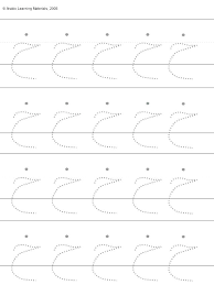 Printable Alphabet Writing Practice Sheets Printable Handwriting Worksheet Alphabet Worksheets Letter I