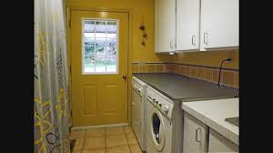 Small Laundry Renovations Budget Laundry Room Renovation Reforma Da Nossa Lavanderia Youtube
