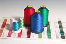 Robison Anton Polyester Embroidery Thread Chart The Robison Anton Store