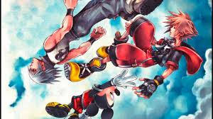 Kingdom Hearts Character Chart Kingdom Hearts 3 Basically Requires That You Play These Two